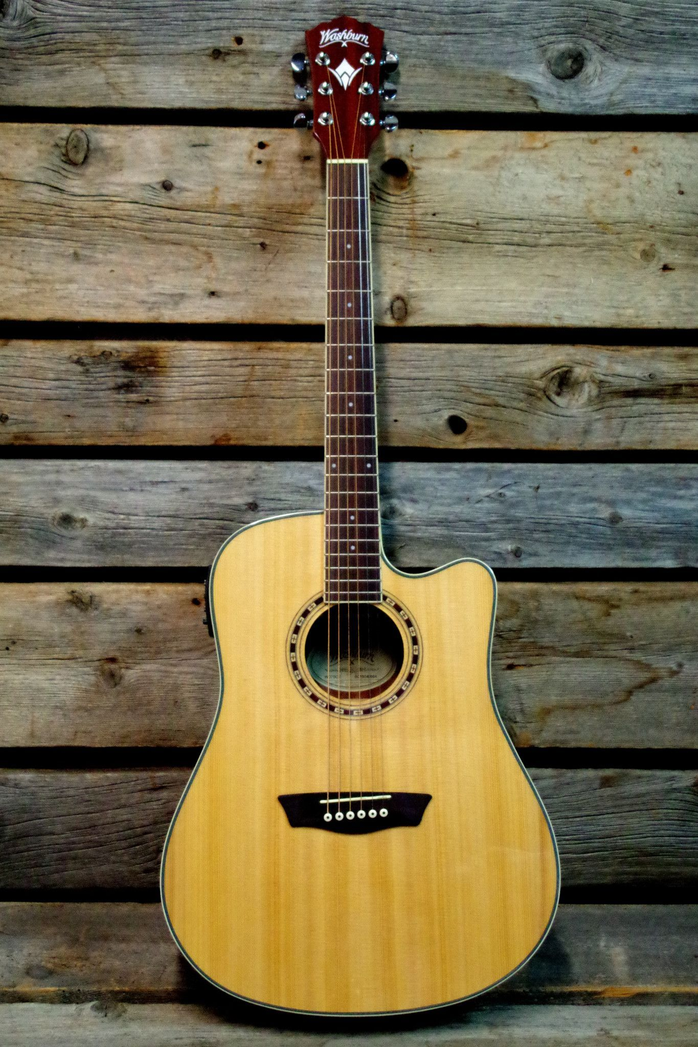 The 25 best washburn acoustic guitar ideas on pinterest for Acoustic guitar decoration ideas