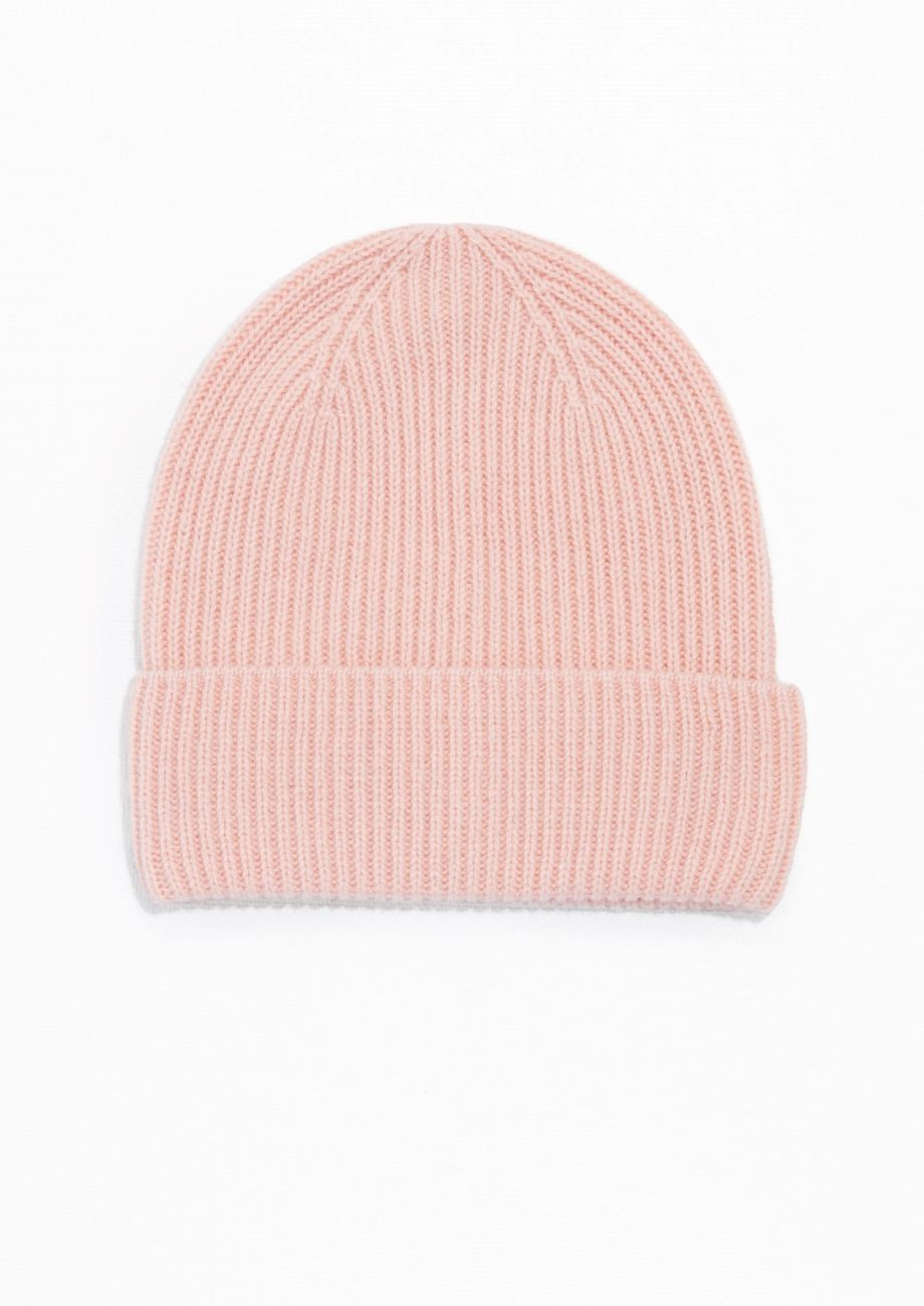 1a0f0d56c The Daily Hunt   OUTFIT INSPIRATION   Cashmere beanie, Cashmere hat ...