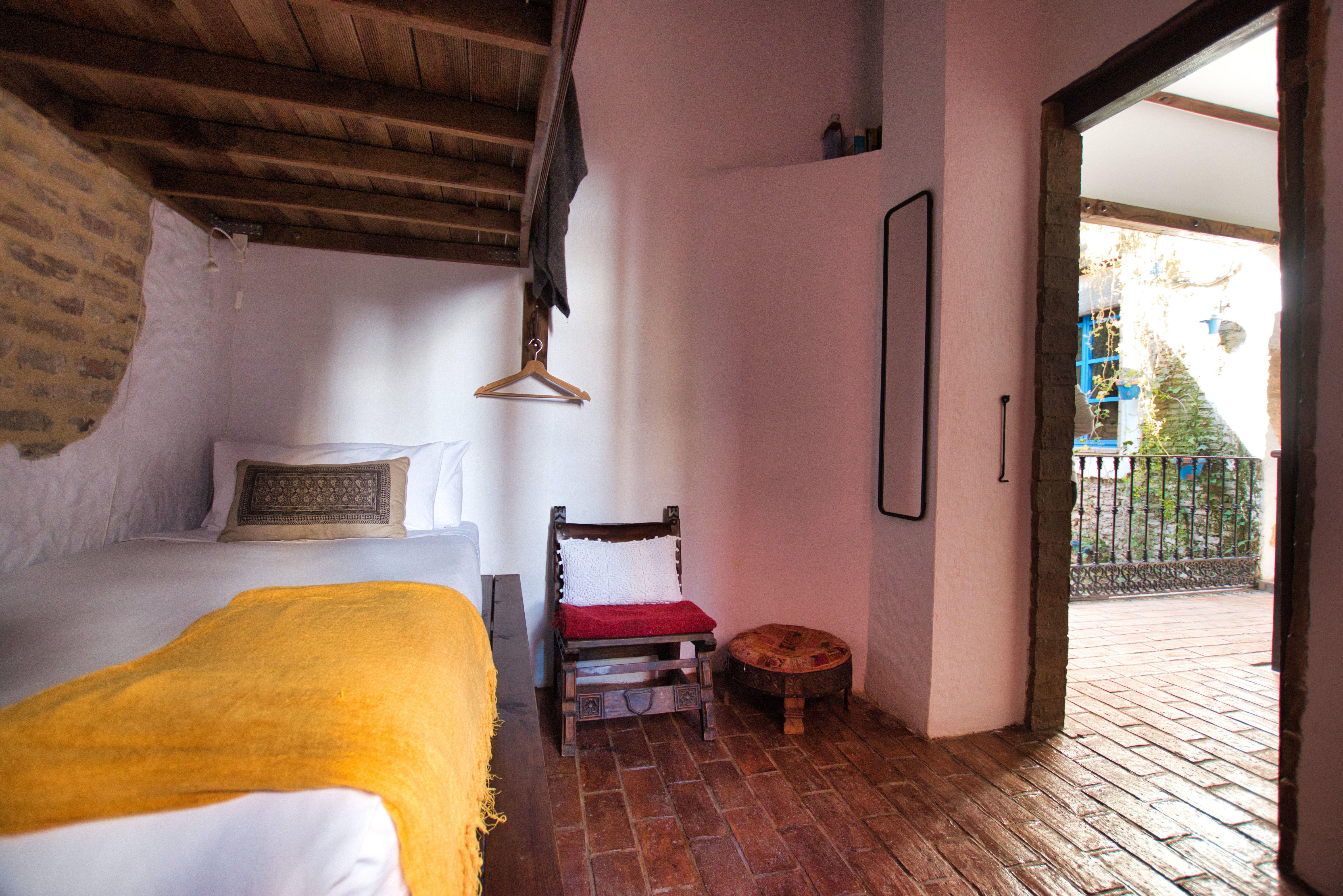 Unique Experience In Seville Sevilla Spain Rustic