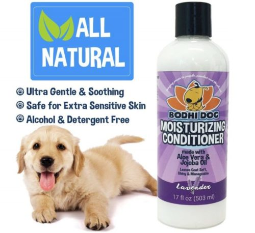 Best Natural Conditioners And Shampoo For Cat And Dog In 2019 Reviews Dog Shampoo Coconut Oil For Teeth Best Dog Shampoo