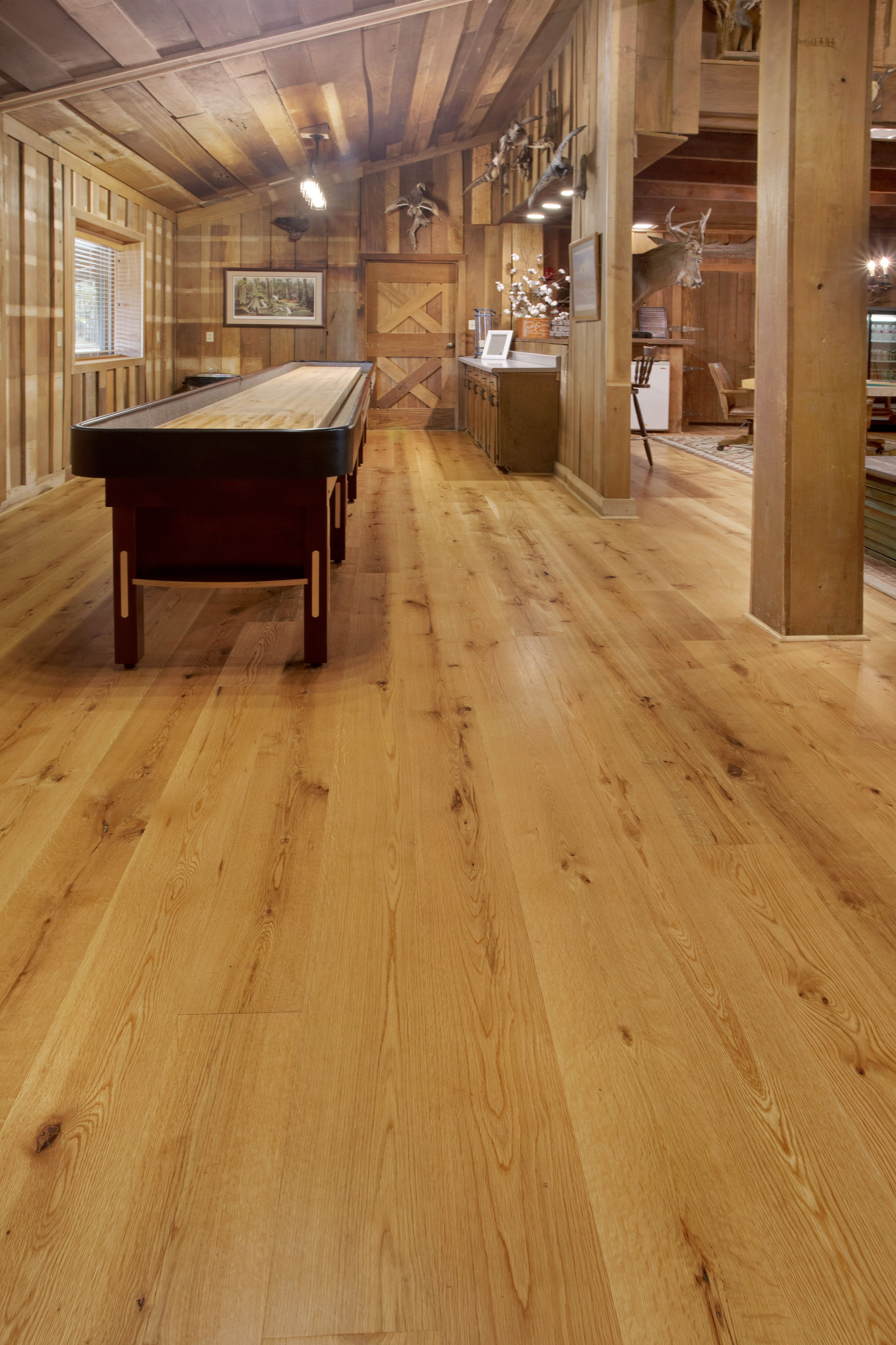 5 8 Unfinished Engineered Legacy Live By Maxwell Hardwood Flooring Natural Finish
