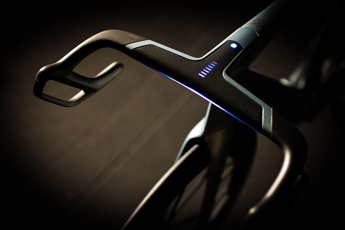 Trek 2026 Concept Bike For Trek World 2016 A Group Of Designers Envisioned Bicycle Design Bike Design Bike Details