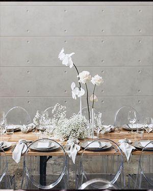 Flor mosquitinho: como usar na decorações de casam