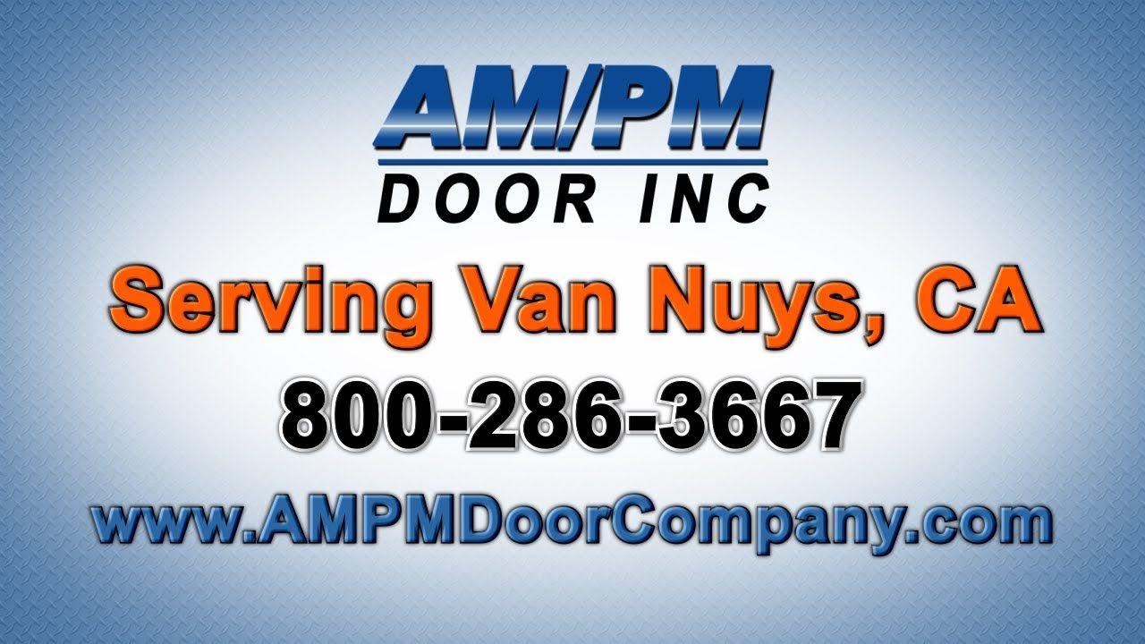 Exceptional Van Nuys Garage Door Spring Opener Repair Service Http://www.localvideo.