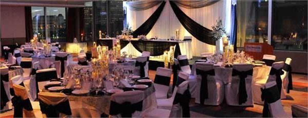 The Westin Ottawa Wedding Venue