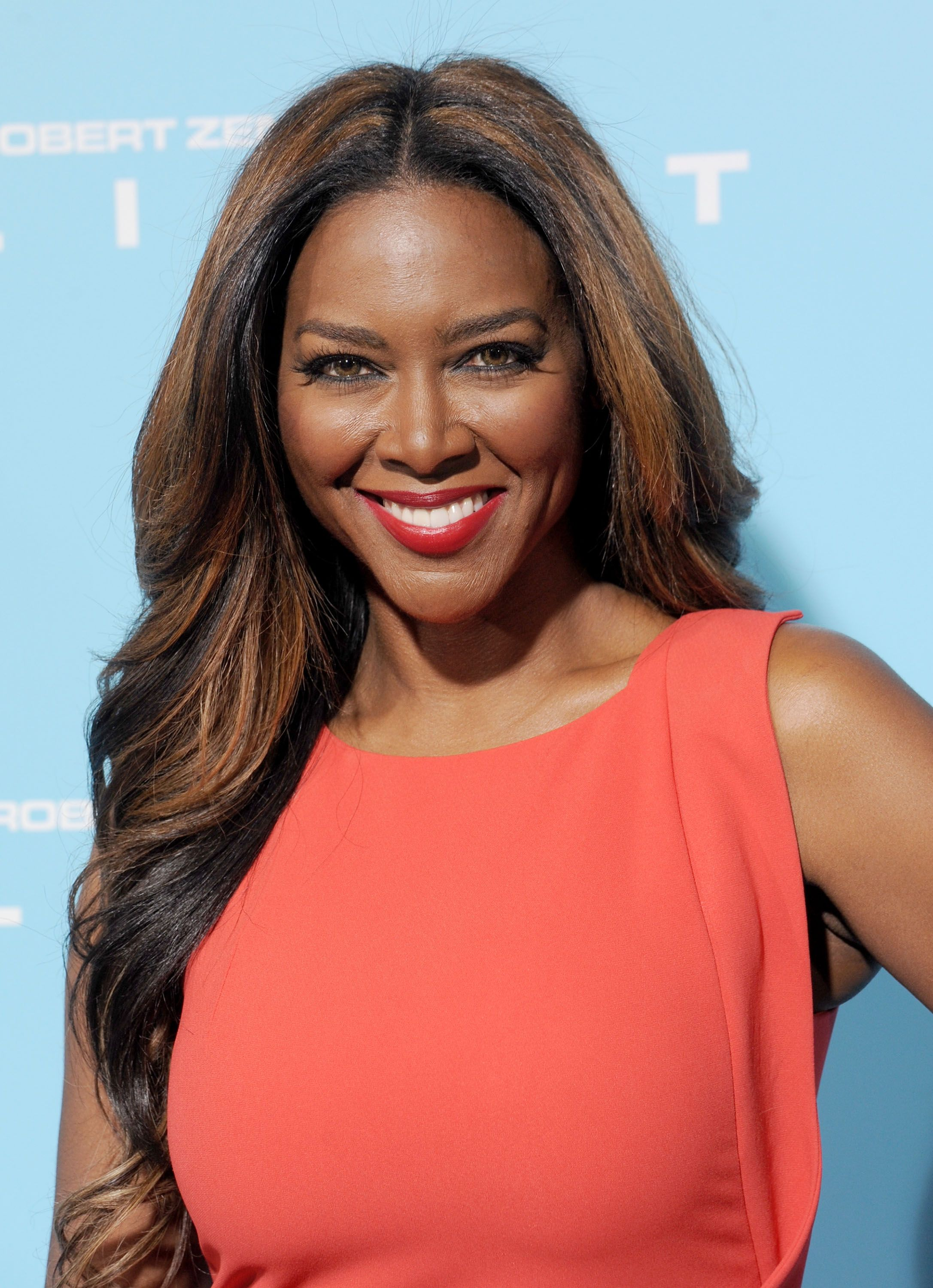 kenya moore TJMSExclusive Kenya Moore Clears Up Rumors