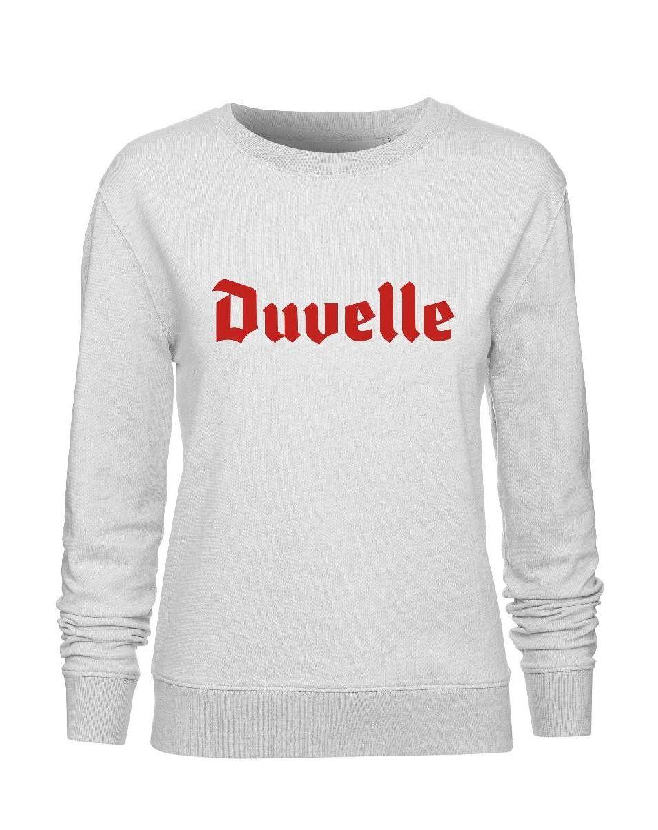 Sweater Duvelle Duvel merchandise!!! | Ain\'t it funny?! | Pinterest ...