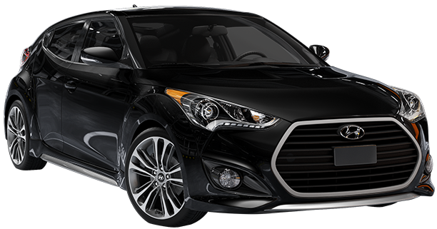 2016 Hyundai Veloster Coupe Overview