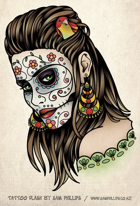 best paintings for tattoos - Google Search