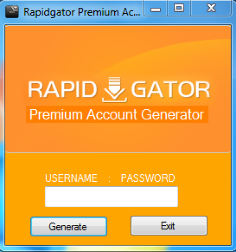 Rapidgator Coupon code 2018 - Rapidgator Free Premium Account 2018