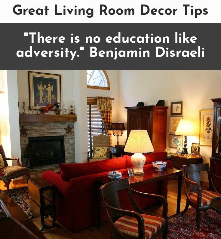 Small living room decorating ideas Secrets Of The Best Living Room