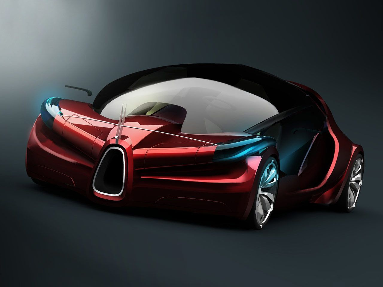 concept cars | ... by CarsDesign | on Car Design , concept ...