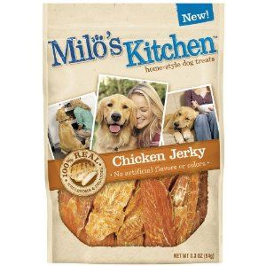 Recall Milo S Kitchen Chicken Meatballs
