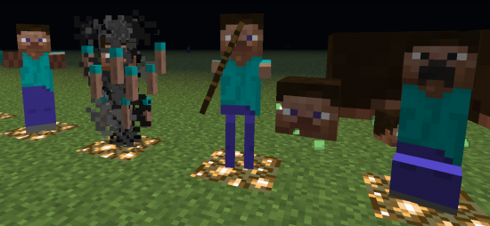 Zomsteve Stlaze Steveton And Stever Minecraft Images Minecraft Pictures Funny Images