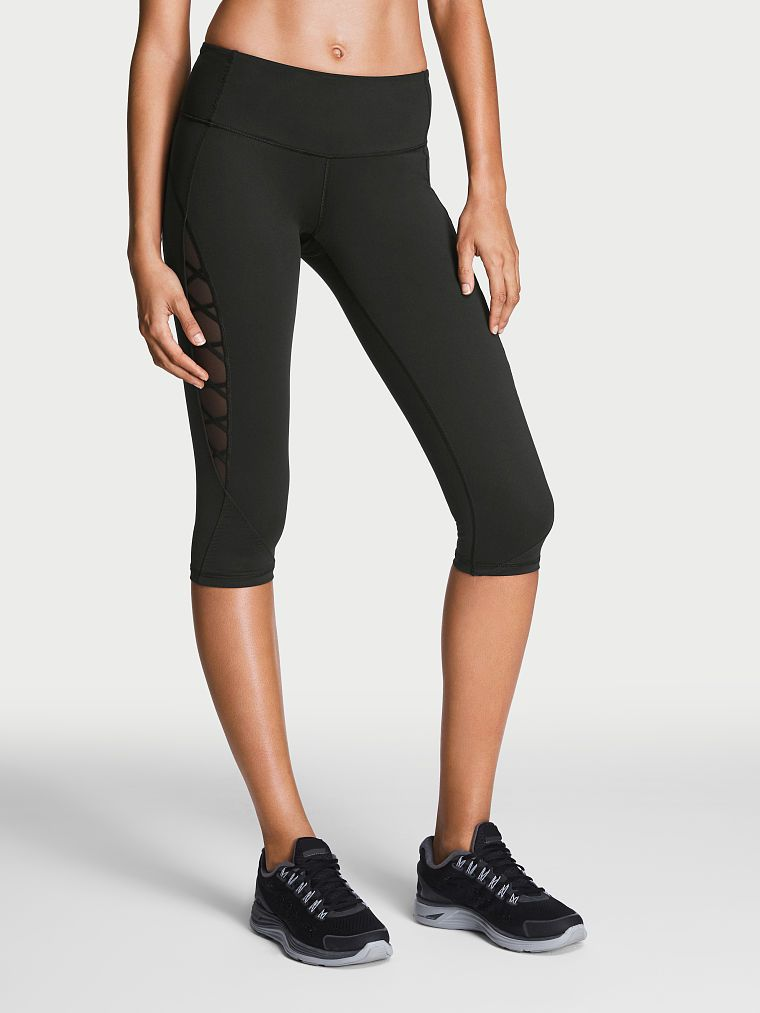 6eab9901e48f9 Knockout by Victoria Sport Crop - Victoria Sport - Victoria's Secret ...
