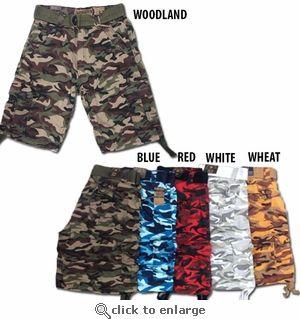Wholesale Evolution White Camo #Shorts * Only $12.50 per piece, 12 ...