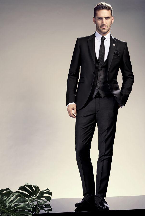 Abiti Sposoamp; SposaPánská Tuxedos Móda Da Suits T35ul1KFJc