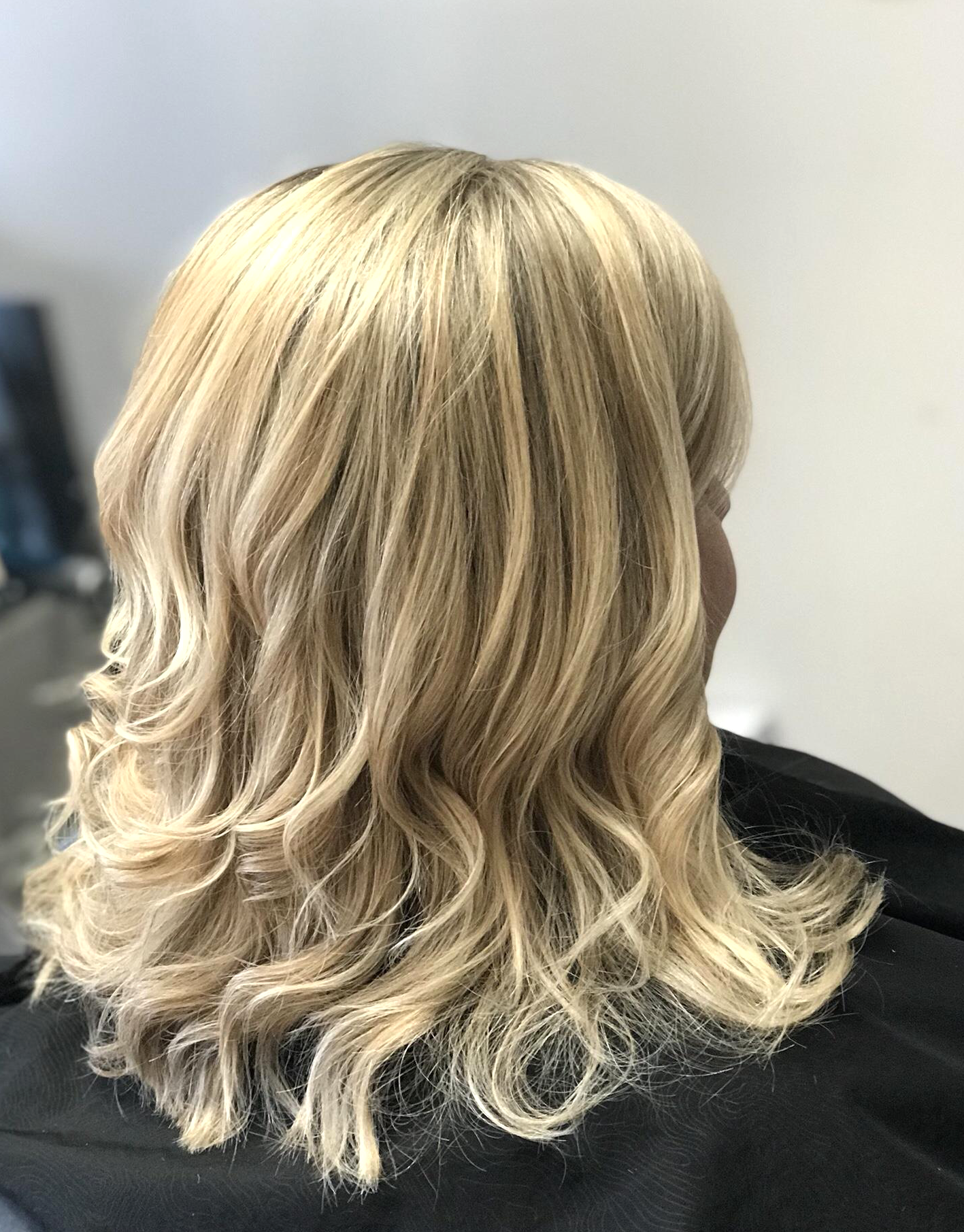 Highlight and Haircut $110 Hairstyles for Women Ideas