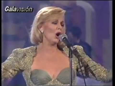 Rocio Durcal Como Han Pasado Los Años Musica Romantica Rocio Dúrcal Musica En Español