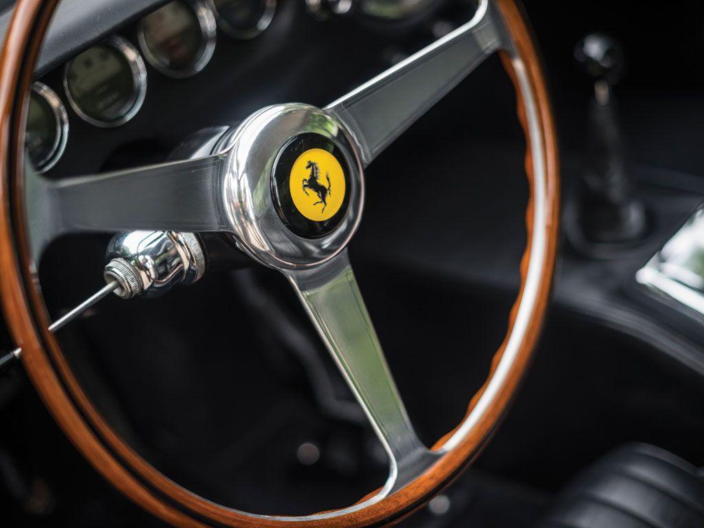 1964 Ferrari 250 GT/L Berlinetta 'Lusso' by Scaglietti   London 2015   RM Sotheby's