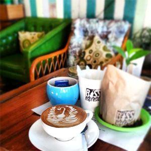 Bass Espresso in West End has Brisbane dwellers in sensory heaven