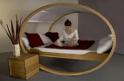 Meditation Room Bed Design Cool Beds Creative Beds