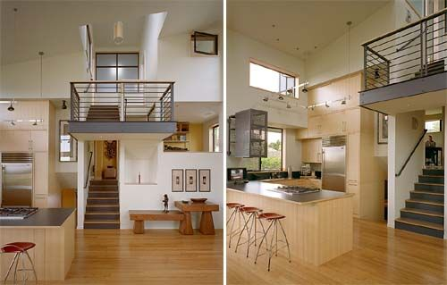 Glamorous House Interior Architecture Gallery - Simple Design Home ...