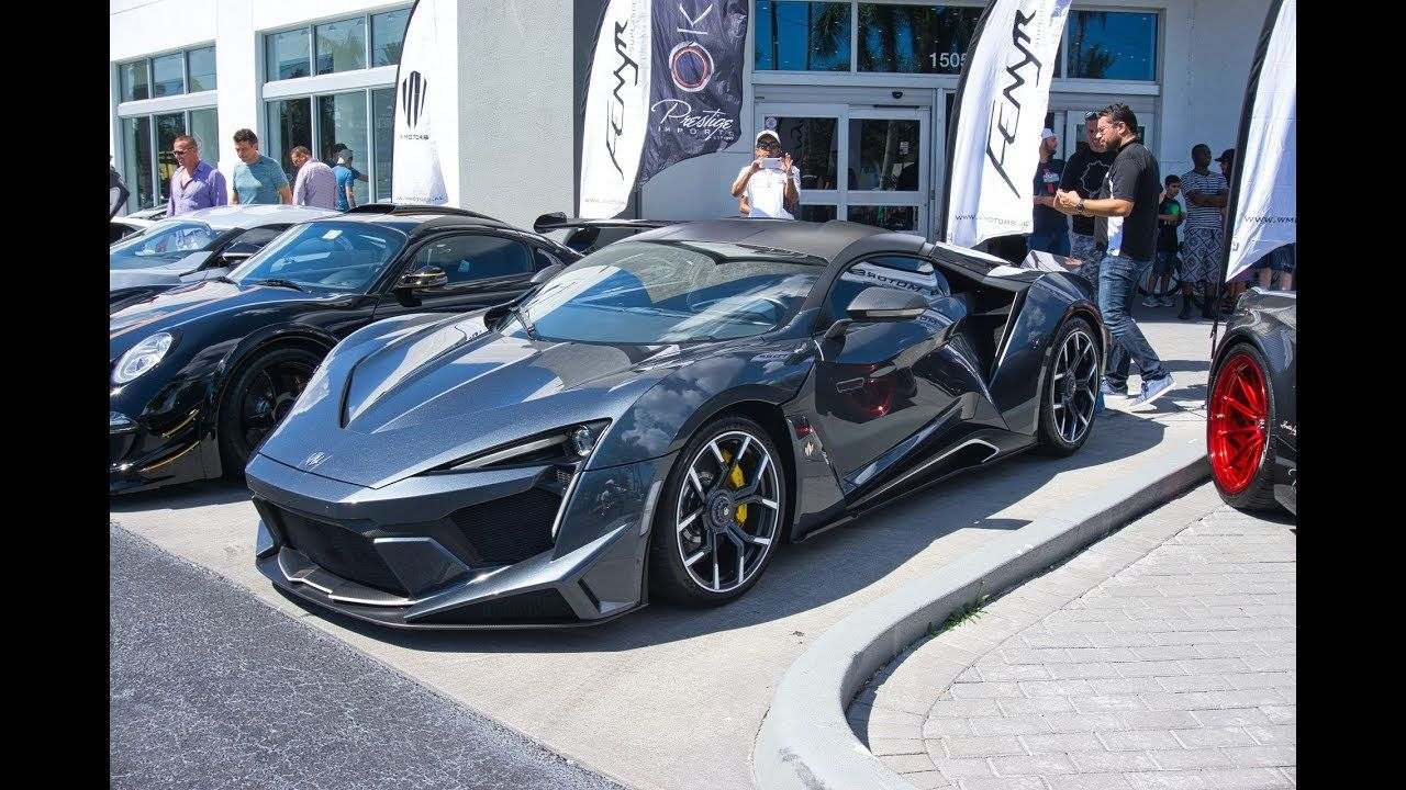 The Best Supercar Event Pagani Huayra L Ultimo Lykan Fenyr Supersport Pagani Huayra Lykan Hypersport Super Cars
