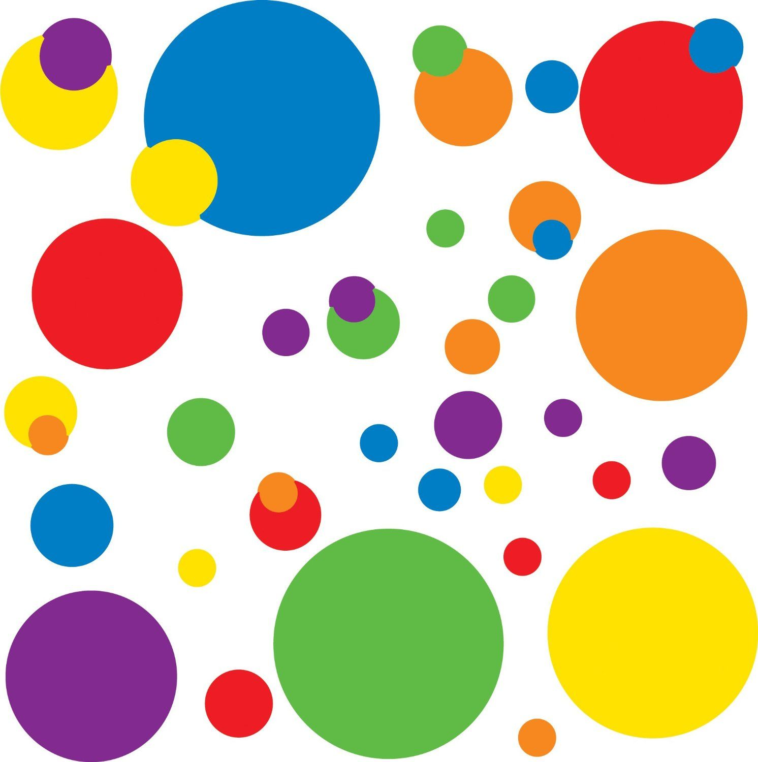 Wall colors for preschool rooms - Preschool Classroom Decoration Theme Your Teacher S Aide Polka Dot Classroom Theme