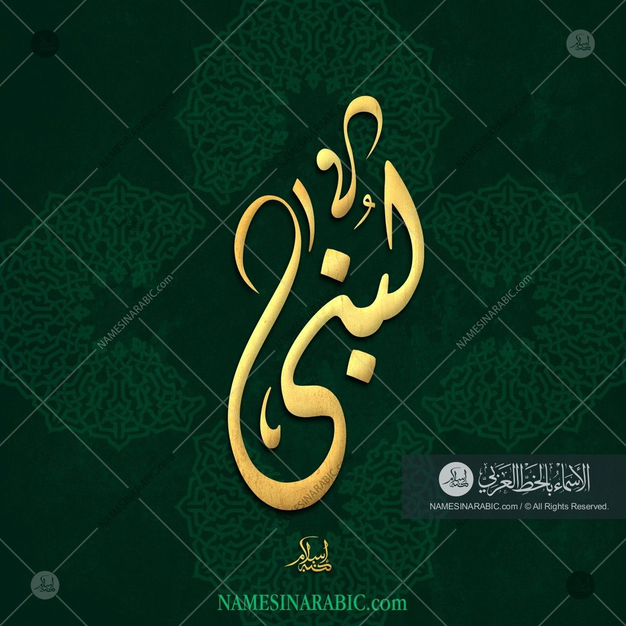 Lubna لبنى Names In Arabic Calligraphy Name 6012 Arabic Calligraphy Design Arabic Calligraphy Calligraphy