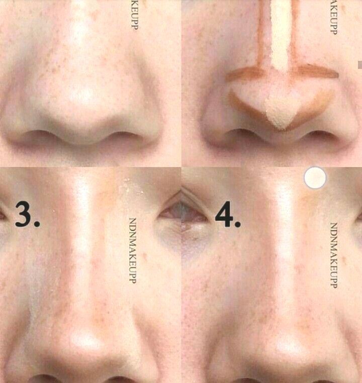 Koreanische Makeup-Tutorials; Wenn Sie Lidschatten tragen, schauen Sie nach unten und in einen ... - Make up #eyeshaveit