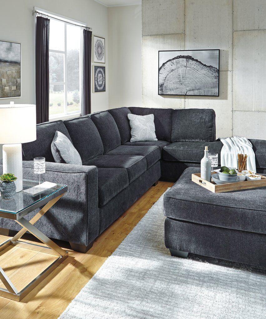 Jennifer Convertibles Bedroom Set Altari Sectional – Jennifer