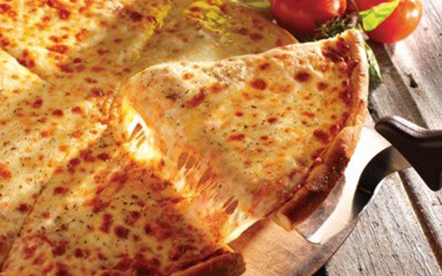 Sbarro Coupon Free Slice of NY Cheese Pizza Pizza