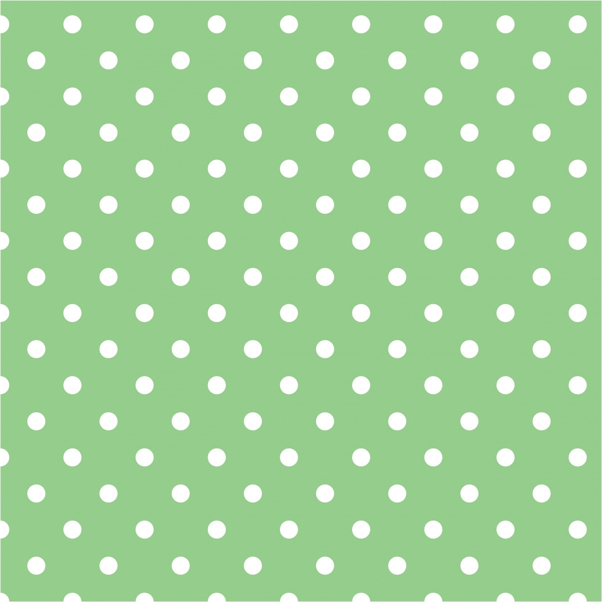 Green polka dot background library ideas pinterest for Polka dot wallpaper