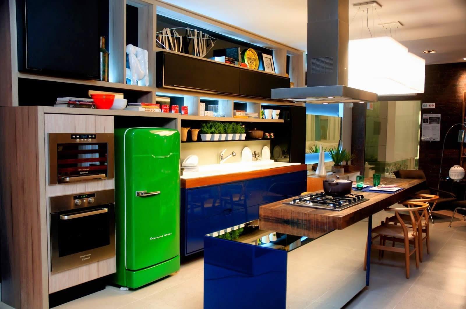 Cozinhas Top Foto Filippo Bamberghi Pintura Dicas Cozinha Mais  ~ Balcão De Cozinha Colormaq Acoifa Pequena Para Cozinha