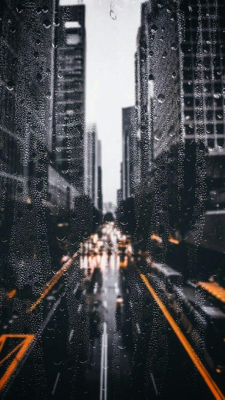 Pin By Sofia Salazar On Pics City Wallpaper Rain Wallpapers Iphone Wallpaper Tumblr Aesthetic