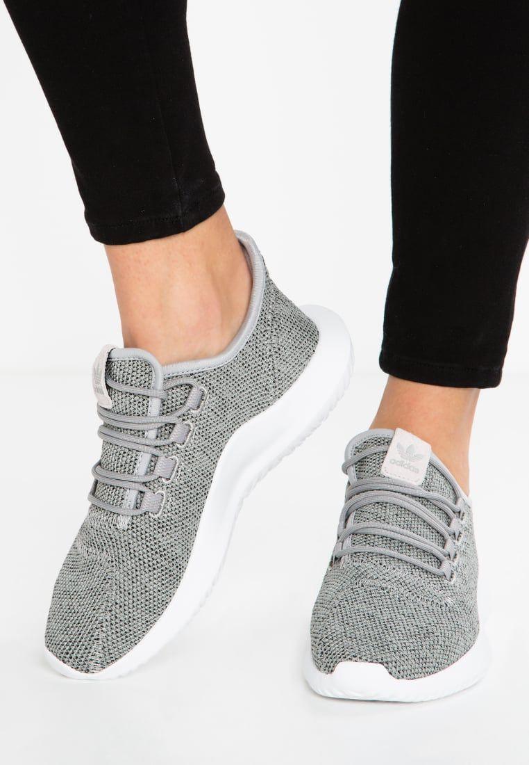 f635e567196 bestil adidas Originals TUBULAR SHADOW - Sneakers - solid  grey/granite/white til kr 799,00 (04-03-17). Køb hos Zalando og få gratis  levering.