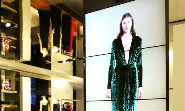 GUCCI 米蘭情境式商店 讓購物成為一場的遊戲 - La Vie行動家 設計改變世界
