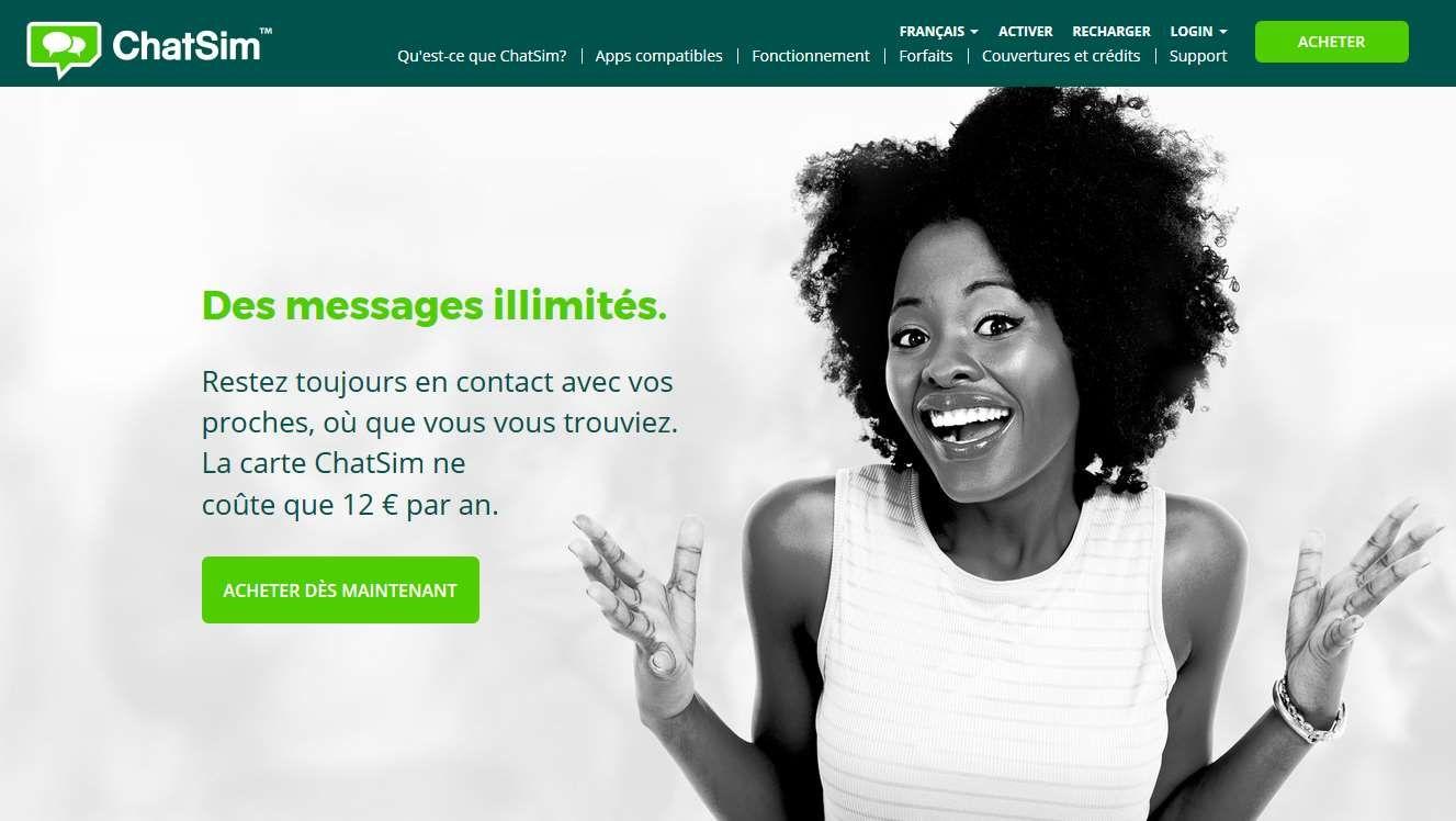 12 An Pour Chatter Via Facebook Messenger Whatsapp Telegram