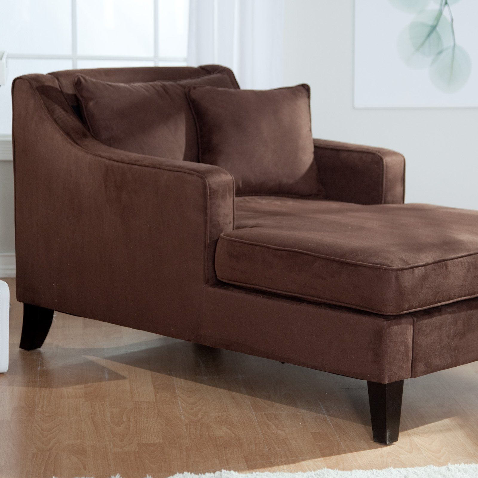 Relax In A Chaise Lounge From Hayneedle Our Chaise Lounge