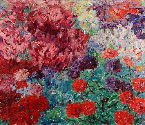 Imagem de art, flowers, and nature