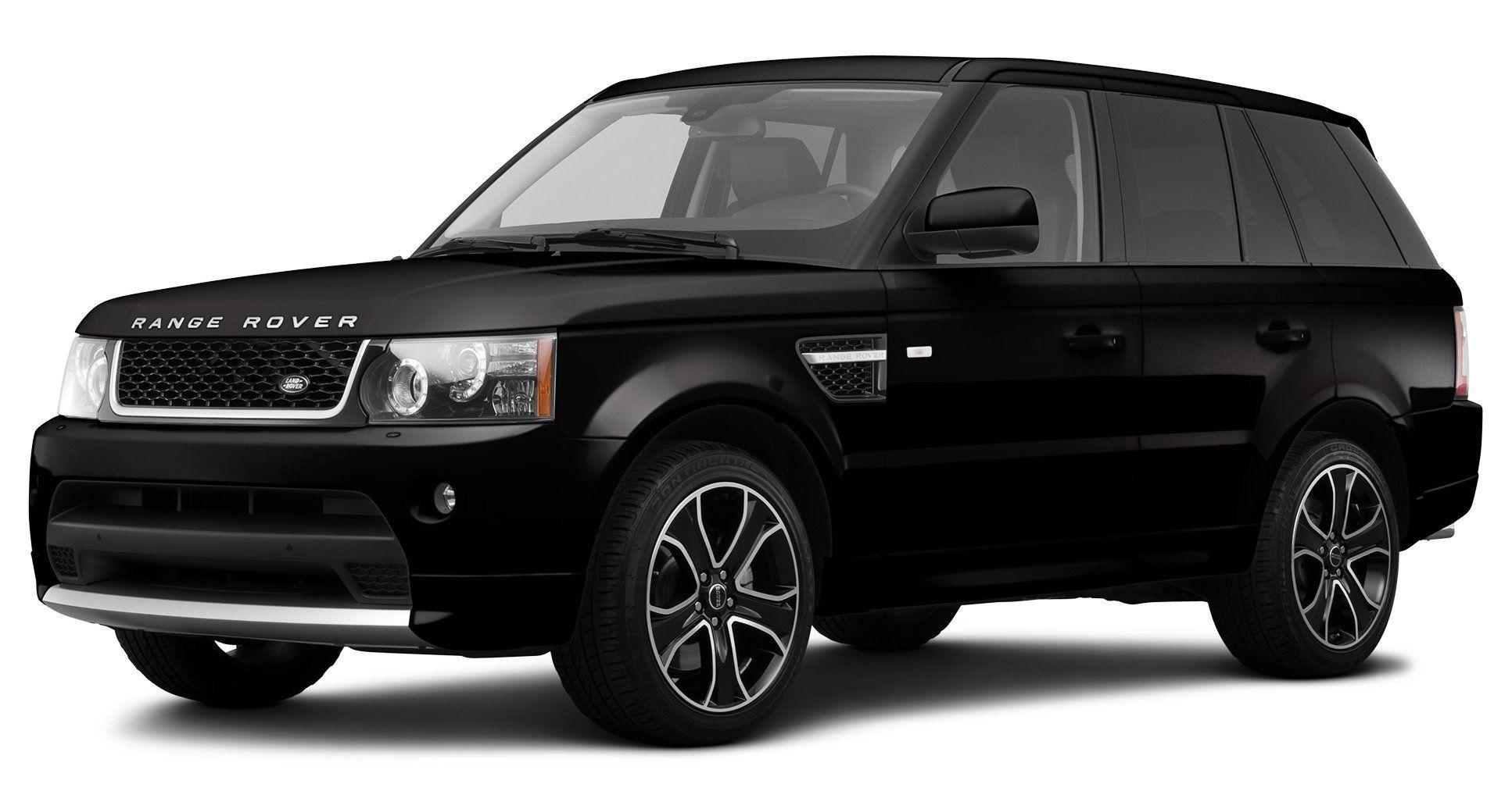 2013 Land Rover Range Rover Sport Reviews