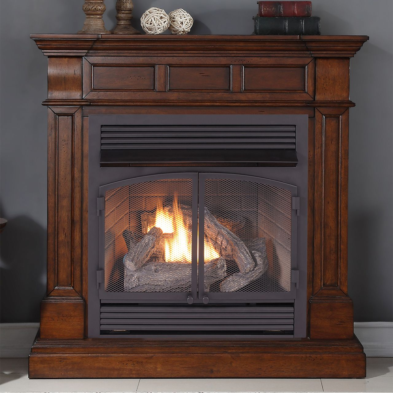 10 Perfect Gas Fireplace Insert Reviews For Your Cozy Home In 2019