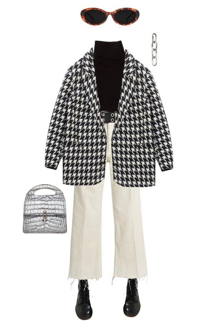 Designer Clothes, Shoes & Bags for Women   SSENSE