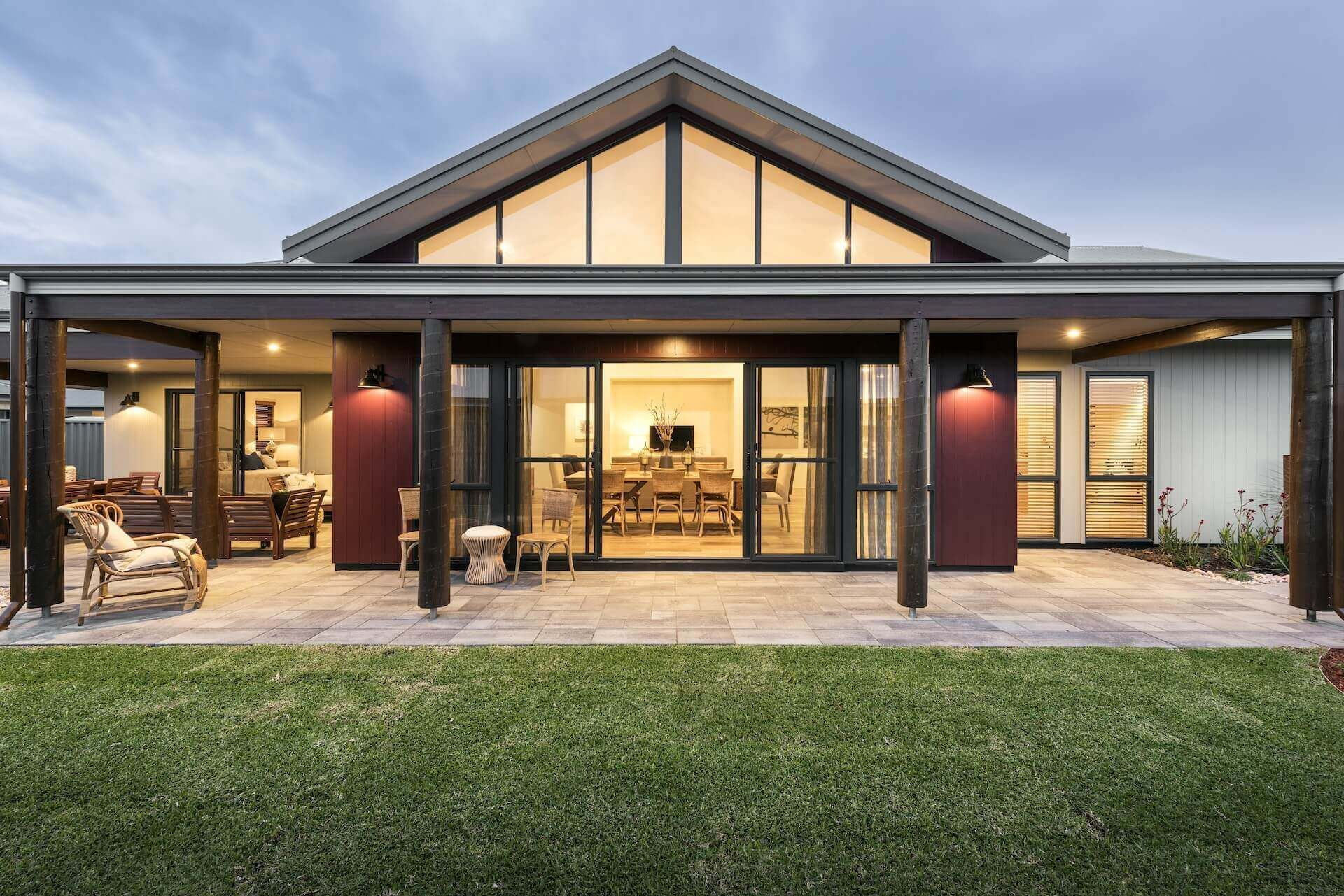 Display Homes Bunbury, Millbridge Estate, Eaton Houses   The