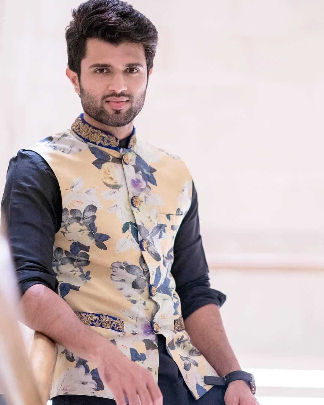 Wedding Gown For Men: Indian Men Fashion, Wedding Dresses