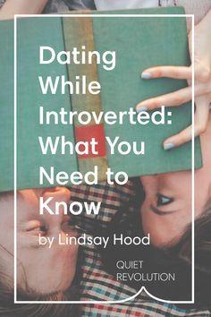Introvert internet dating
