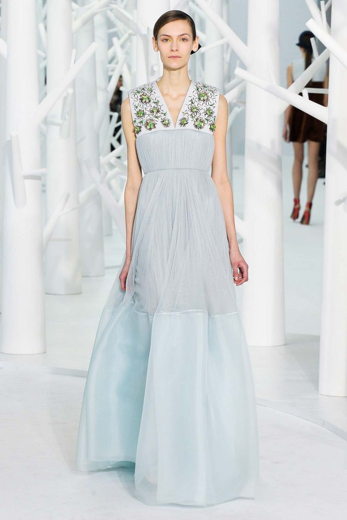 Delpozo Fall 2015 Ready-to-Wear - Collection - Gallery - Style.com