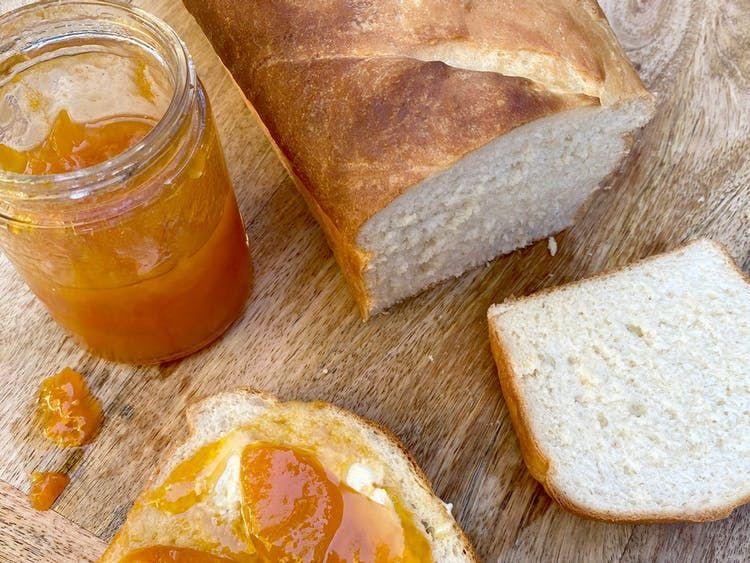 Homemade bread pizza bread recipes recipe in 2020