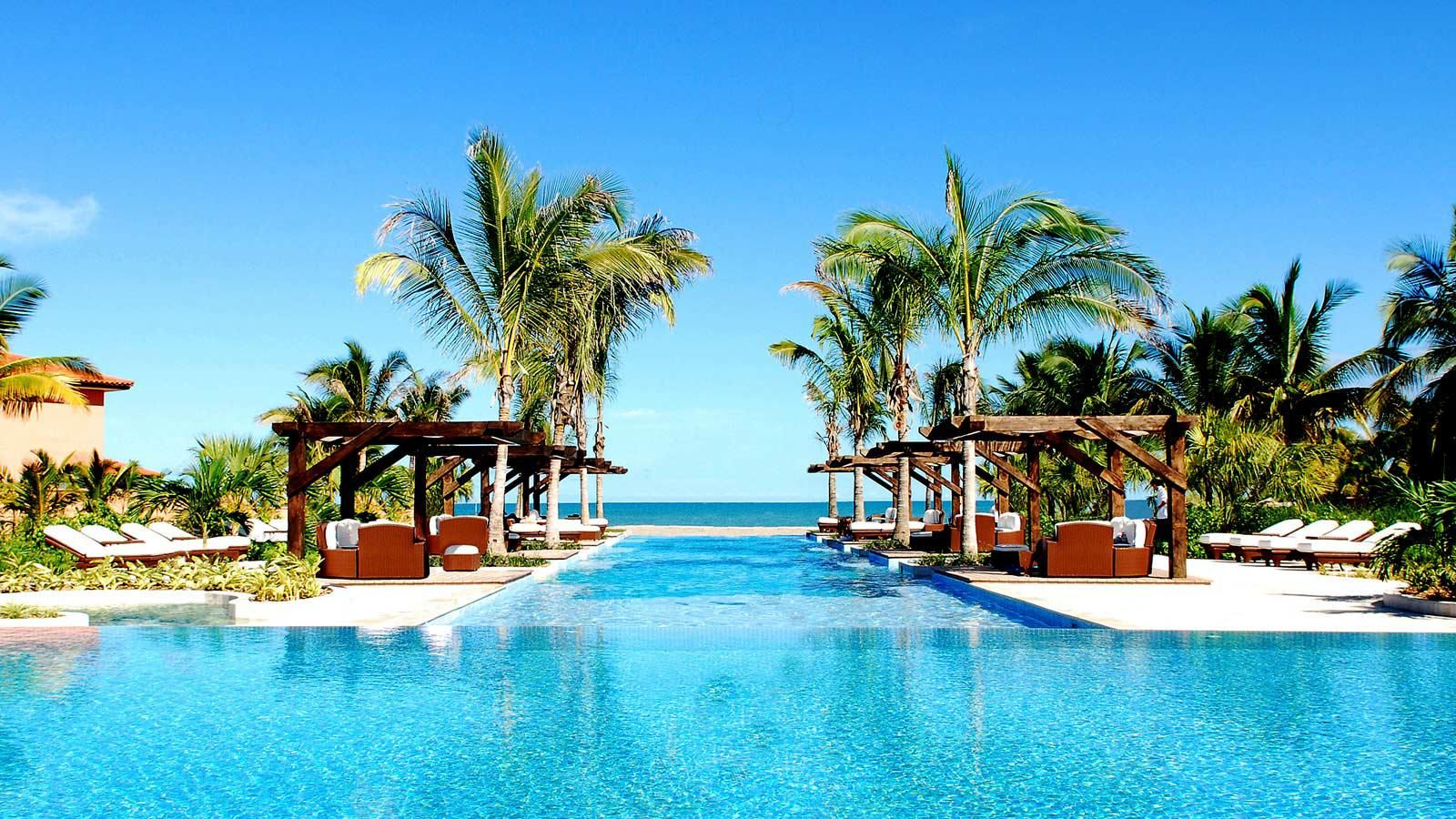 Jw Marriott Panama Golf Beach Resort